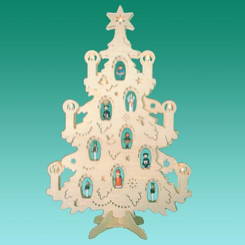 tietze schwibbogen tannenbaum ohne figuren z zeit nicht lieferbar geschenkestube seiffen. Black Bedroom Furniture Sets. Home Design Ideas